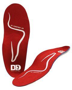 3D Comfort S9 Custom Sål