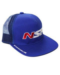 NSP Hat Blue