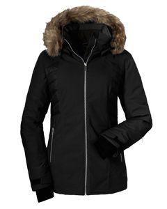 Ski Jacket Maria Alm1 Black
