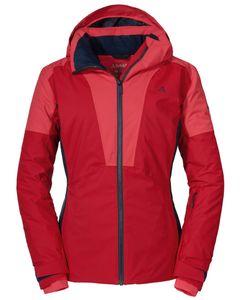 Ski Jacket Gargellen L Toreador