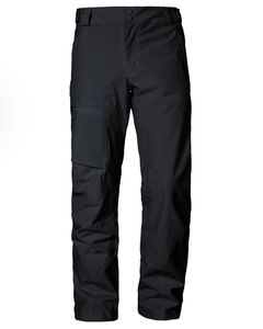 Ski Pants Kopenhagen3 Black