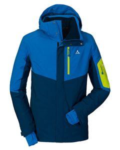 Ski Jacket Bozen3 Navy Peony