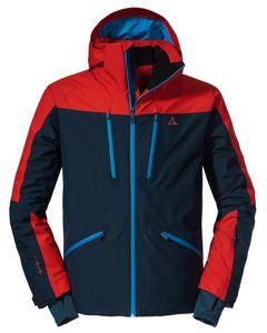 Ski Jacket Lachaux M Col.0001