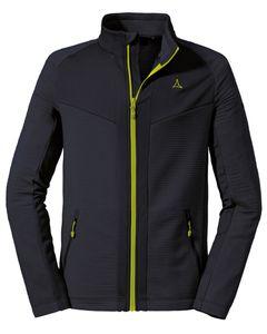 Fleece Jacket Filzmoos M Black