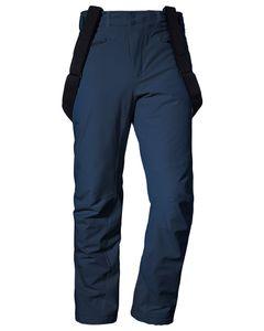 Ski Pants Lenzerhorn M Navy Blazer