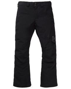 [ak] GORE‑TEX Cyclic Pant True Black