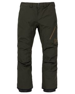 [ak] GORE‑TEX Cyclic Pant Forest Night