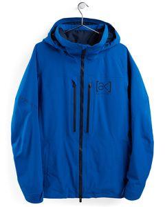 [ak] GORE‑TEX Swash Jacket Lapis Blue
