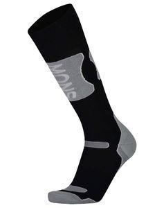 Pro Lite Tech Sock Black / Grey Marl