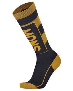 Mons Tech Cushion Sock 9 Iron / Gold