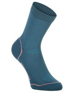 Tech Bike Sock 2.0 Deep Teal