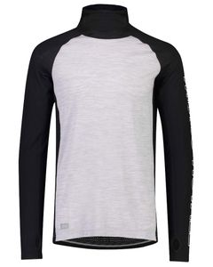 Temple Tech Flex Hood Black / Grey Marl