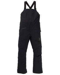 [ak] GORE‑TEX 3L Freebird Bib Pant True Black