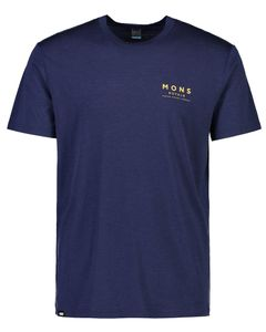 Icon T-Shirt Navy