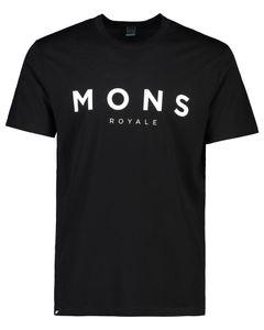Icon T-Shirt Black