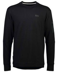 Harkin Jersey Black