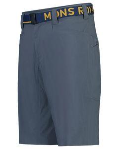 N. Shorts Dark Denim