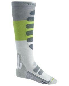 Performance + Lightweight Sock Tender Shoots