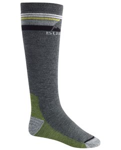 Emblem Midweight Sock Iron