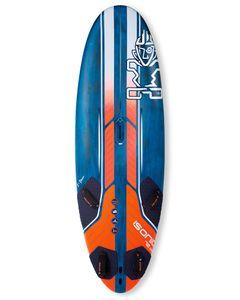 Isonic Slalom Carbon Reflex 2020