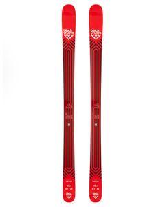 Camox Ski 2021