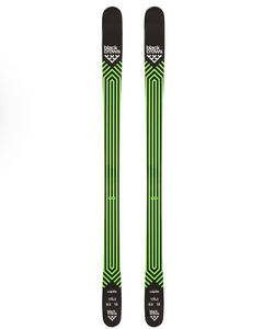Captis Ski 2021