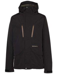 Aspect Jacket - Black