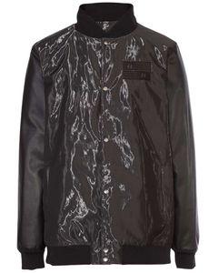 Zero Serial Jacket - Iridescent