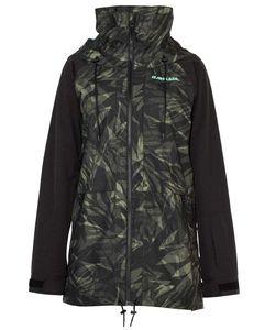 Gypsum Jacket - Forest Fern
