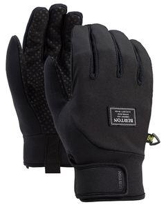 Park Glove True Black