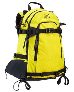 Ak Taft 28L Cyber Yellow Cordura
