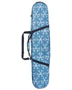 Space Sack Board Bag Blue Dailola Shibori