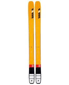 Mindbender 108 Ti Ski 2020