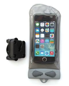 Bike-Mounted Phone Case iPhone