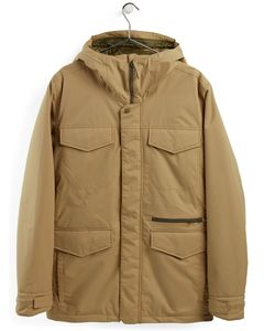 Covert Jacket Kelp