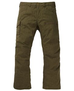 Covert Pant Keef Heather