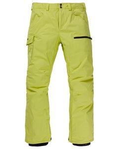 Covert Pant Limeade