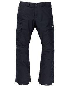 Cargo Pant - Regular Fit True Black