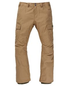 Cargo Pant - Regular Fit Kelp