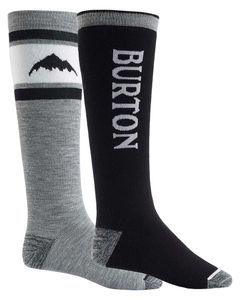 Weekend Midweight Sock 2 Pack True Black