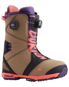 Photon Boa® Boot Ash/Purple/Pop Red