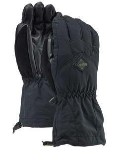 Kids' Profile Glove True Black
