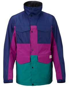 Tollgate Jacket Grapeseed