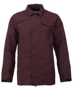 Mantra Jacket Deep Purple