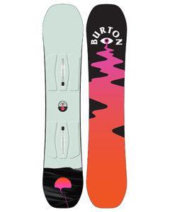 Kids' Yeasayer Smalls Snowboard 2021