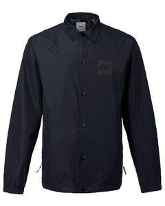 Campton Coaches Jacket Black