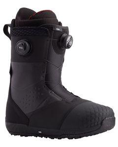 Ion Boa Black Snowboardstøvle