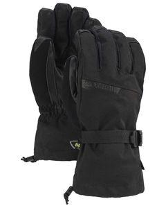 Deluxe Gore‑Tex Glove True Black