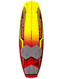 Hover Dedicated Windsurf Foil board 122