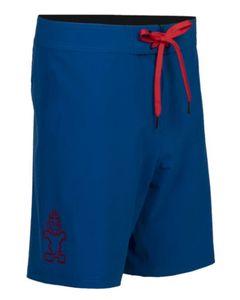 Mens Original Boardshorts - Team Blue